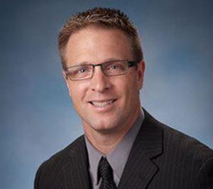 Dr. Ditttman, Optometrist