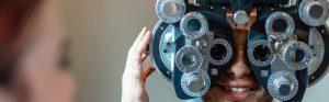 Adult Eye Exams